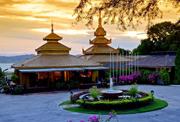 Bagan Thiripyistaya Sanctuary Resort