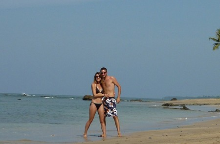 Chaungtha Beach Vacation – 4 Days