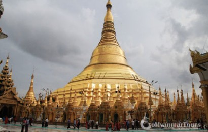 Myanmar Highlight Tour – 10 Days