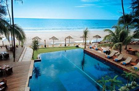 Ngapali Beach Vacation – 4 Days