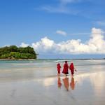 Ngwesaung Beach, Myanmar