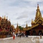 Sacred Myanmar – 9 Days