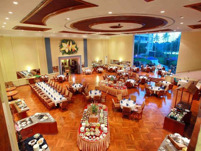 Belmond Governor's Residence Hotel, Yangon  - TripAdvisor