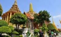A Glimpse of Bangkok and Yangon – 6 Days