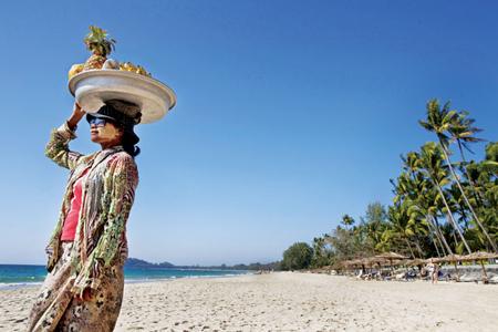 Myanmar Beach Vacations2