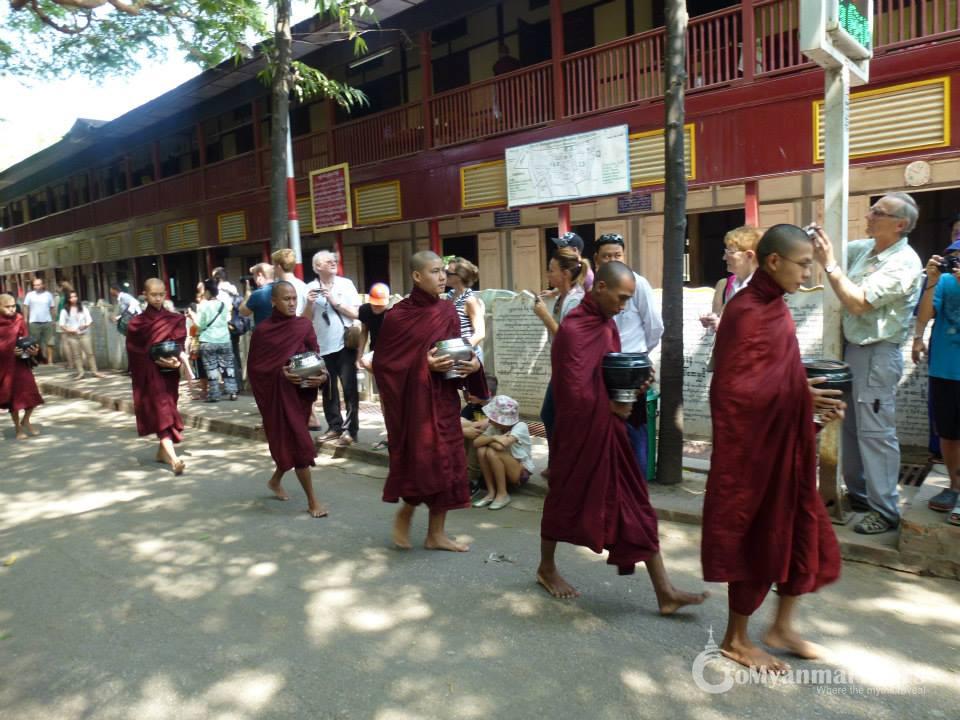 Myanmar Classic Tours.