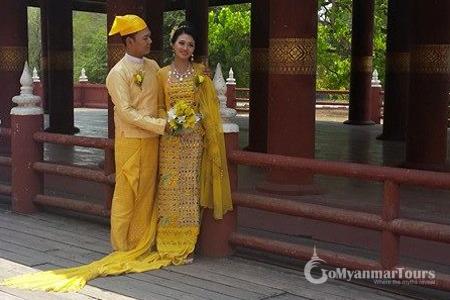 Myanmar Honeymoon Tours