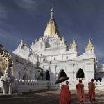 Amarapura Historical Site of Myanmar