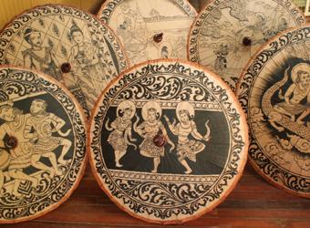 Myanmar Art Royalty Free Stock Photo - Image: 24806185