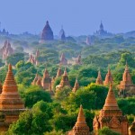 Historical Sites of Burma