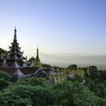 Increase of Mandalay Visits