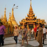 Feedbacks of Mr. Mirvis, Mr. Grayson & Mr. Googins on Myanmar Tours