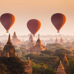 Myanmar to be Listed in Top Ten Attractive Travel Destinations in 2017