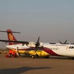 Myanmar Domestic Flights