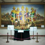 Myanmar National Museum Has Just Been Renovated