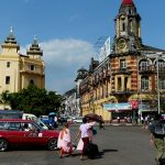 Yangon Region (Rangoon)