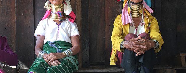 Kayan Culture in Myanmar