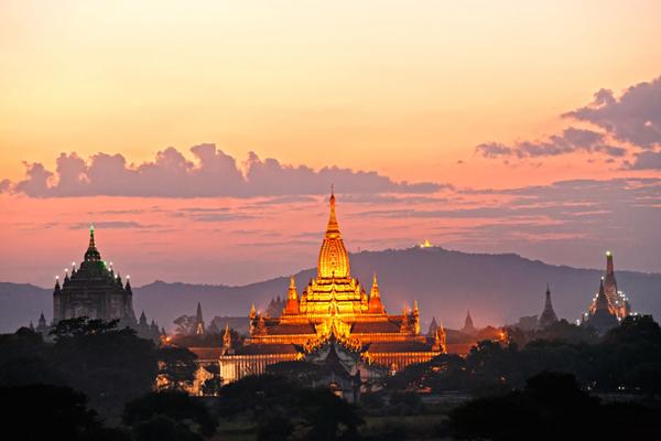 Myanmar Backpacker Tours