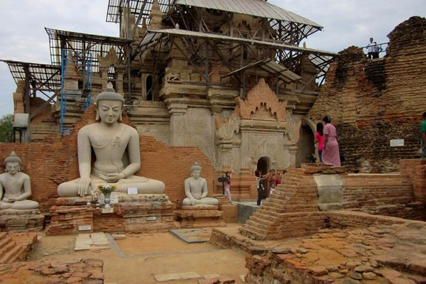 Ta Mok Shwe Gu Gyi Pagoda