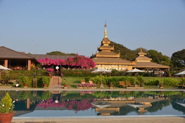 The Thiripyitsaya Sanctuary Resort