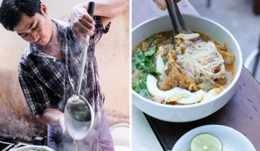 What to eat in Mandalay