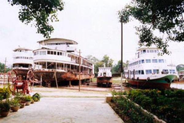 Yatanarbon Dockyard