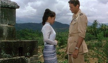 Top 10 International Movies Set in Myanmar