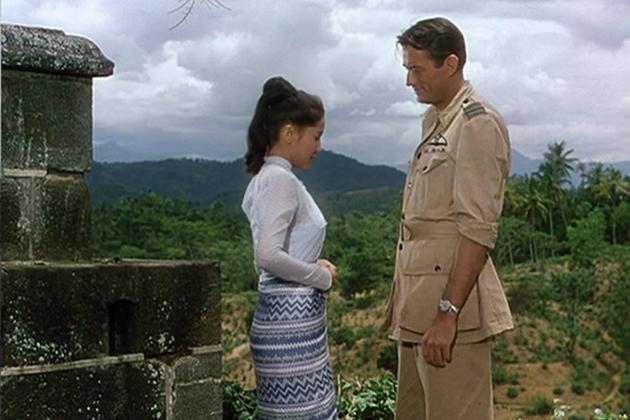 The Purple Plain ( 1954 )