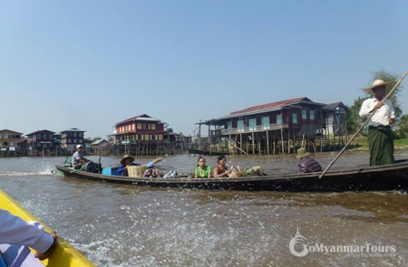 Feedback for 7 day-tour Mandalay – Bagan – Inle Lake copy