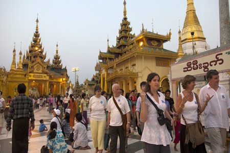 Tips for Safe Travel in Myanmar