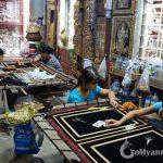 Mandalay City Tour – Half Day