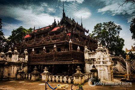 Bagaya Monastery (Shwenanda)