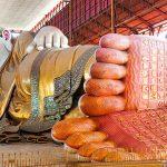 Chauk Htat Gyi Pagoda yangon tours