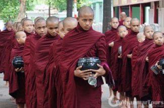 Essential Myanmar