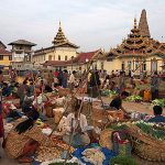 Luxury Myanmar – 7 Days