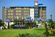 Hotel Shwe Pyi Thar Mandalay