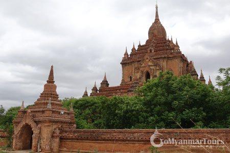 Htilomin lo Temple