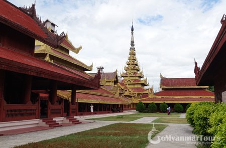 Imperial Myanmar – 10 Days
