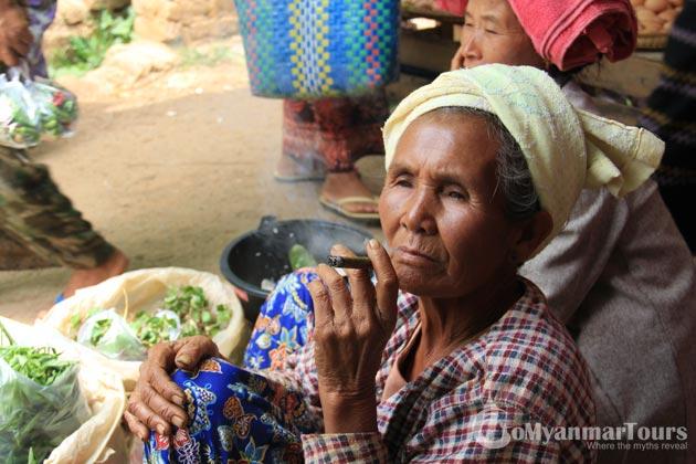 Indaya Market