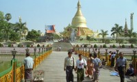 Myanmar Family with Nature & Culture – 11 Days