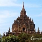 Ku Byanuk Gyi Temple