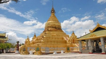Amazing Myanmar Honeymoon 10 – Days