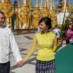 Luxury Burma Honeymoon