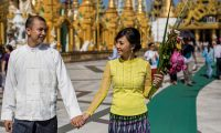 Luxury Burma Honeymoon