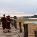 Mandalay Excursions to Amarapura, Ava & Sagaing Tour