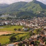 Mogok-town-in day trips from mandalay