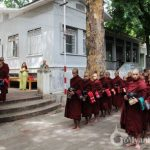 Mandalay Excursion to Amarapura – Half Day