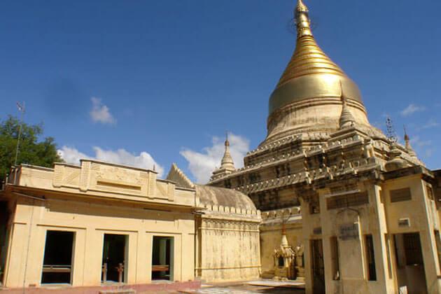 MyaZedi Pagoda