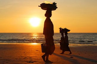Burma Culture & Beach Tour – 12 Days