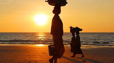 Burma Culture & Beach Tour – 12 Days